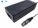 25.2V8A锂电池充电器 韩国KC认证 扫地机充电器