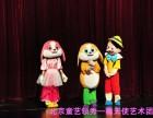 儿童剧表演 卡通人偶剧表演 儿童舞台剧演出合作 儿童剧团演出