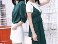 价格最低,利润最高的品牌女装折扣批发基地,广州石井沐沐服饰