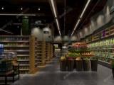 超市便利店货架的摆放技巧有哪些因素