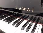 南阳市家庭闲置海伦钢琴卡瓦依钢琴回收珠江星海钢琴