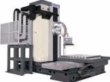 台湾远东机械工业-CNC卧式镗铣床BMC-110FT4