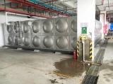 选购不锈保温水箱就到隆祥不锈钢水箱 东莞组合式消防水箱