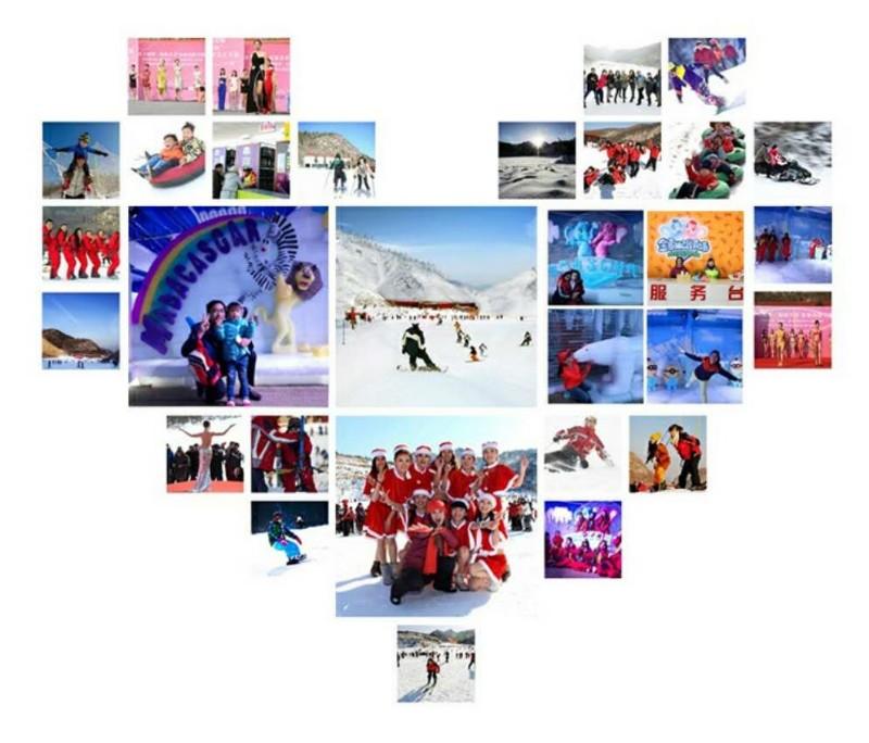济南金象山滑雪场电话预订团队雪场门票 真人CS,欢迎垂询