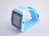蓝牙手表 U por 2 插卡手表手机 工厂批发最新时尚智能手表