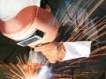 保定华中技工学校焊接技术专业定向委培包就业