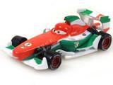 法兰斯高 强劲声光版 汽车总动员玩具 1:32 回力合金汽车模型