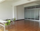 圣泓园100方带装修的,中央空调,可祝册公司落地窗