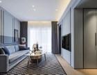 贵阳市观山湖区中天铭廷单身公寓小户型北欧风装修设计案例