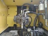 沃尔沃210二手挖掘机 质保一年可货到付款