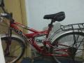 二手品牌自行车已自购各种装备转让给需要的人