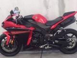 急售一台 雅马哈 YZF-R1 进口摩托车跑车