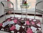 专业清洗纯毛/普通地毯