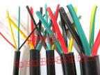 多股电线电缆线软护套信号控制电源线四芯0.5平方R