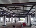 燕郊鋼結構閣樓制作焊接鋼構工程