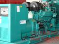 梅州二手发电机组回收 收购公司,高价回收