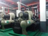 中央空調方案設計主機銷售工程安裝