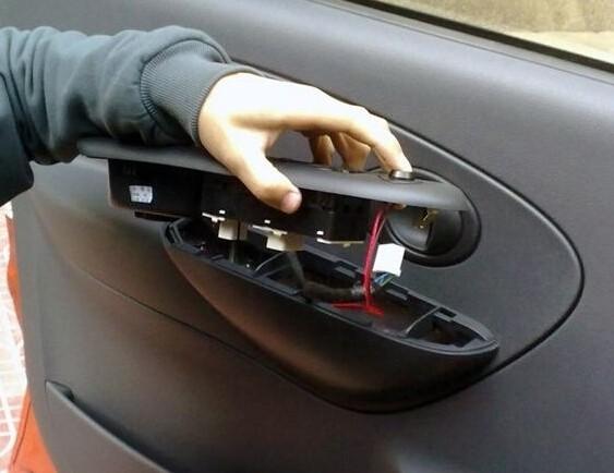 常平开锁换锁公司 常平无损开启各类车门锁 常平专业配汽车钥匙