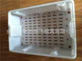 供应PE鱼箱模具 海鲜筐模具 塑料箱模具 海鲜运输箱模具