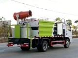 常州市东风绿化洒水车直销价格