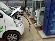 供应四川成都市新能源电动箱式货车NJL5040XX厂价直销
