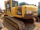 出售14款小松220-8 240 PC360-7二手挖掘机等