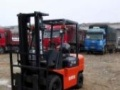 个人二手叉车低价全新6吨3吨合力叉车