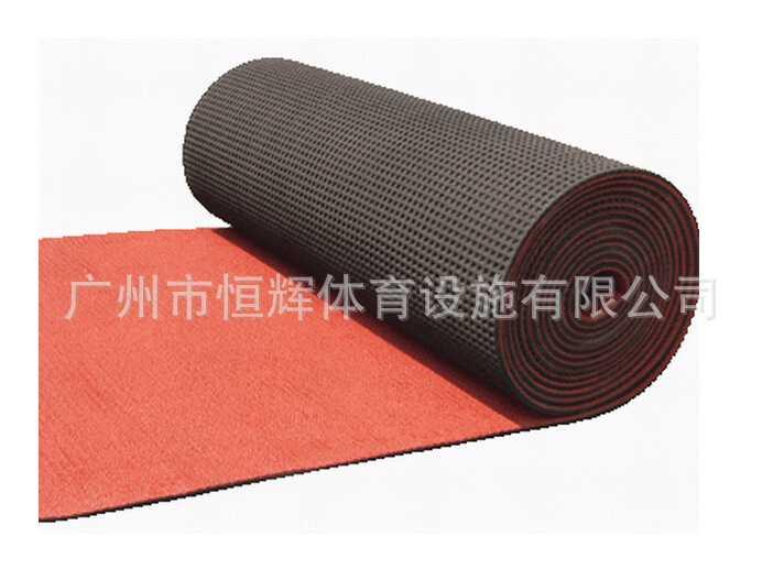 厂家长期供应预制型跑道 提供塑胶跑道工程 优质卷材塑胶跑道