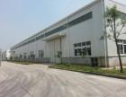 单一层3500平米带10T行车 常福工业园新建厂房层高10米