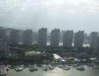市中心地段 鸿洲时代海岸香榭左岸精装2房 短租价格另计