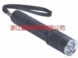 佩戴式防爆手电照明灯 夹扣式微型手电 微型强光工作灯
