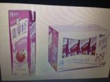 商超牛奶** 盒装 蒙牛真果粒5口味ml 大量供应