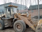 个人出售龙工855d装载机,修路干土方活车况有9成新,使用