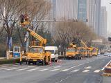 北京西城區升降車出租 北京專業出租路燈車 云梯車