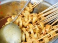 特色烤面筋培训班易县附近有学烤面筋的学习班