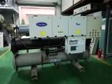 低价转让开利螺杆冷水机组30HXC165B 上海二手中央空调