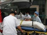 蚌埠接送病人的车,蚌埠120救护车医疗护送-站点就近派车