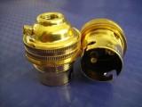 GP018铜灯头B22铜灯头