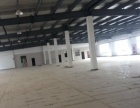 双凤开发区一楼混泥土结构3300平厂房招租