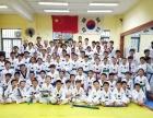 2018花都尚达跆拳道课程安排(寒假班 春季班)