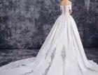 婚礼主持 全新婚纱礼服出租出租