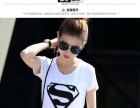 滁州大量便宜女式T恤衫批发网上大量便宜女装短袖女装T恤货源