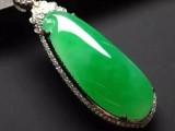 巧合珠宝 天然玉石翡翠 手工雕刻挂件