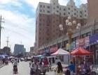 问津街和平嘉园小区 商业街卖场 116平米