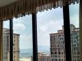 房博士 八字门会展中心凯旋城电梯景观3房家具家电随便住别客气