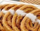 脆皮年糕加盟-芝士年糕加盟青-丘狐传说的美食
