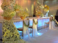 银川高端婚礼宴会厅打造专属您的场所