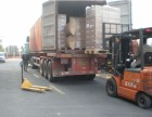青岛展会运输物流 青岛货运物流
