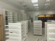 成都展柜厂家定做成都药店展柜药店货架医药柜药柜