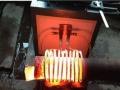 武汉全钢丝退火设备超锋新型高频退火炉环保无污染